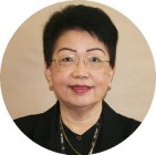 Sue Lim - eCALD National Programme Manager